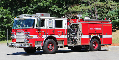Engine 5   2010 Pierce Arrow XT   1250 / 750