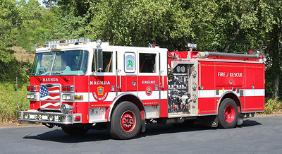 Engine 2   2011 Pierce Arrow XT   1250 / 750