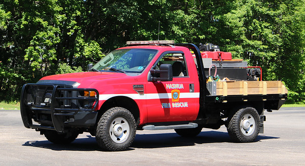 Forestry 3.  2009 Ford F-250 / Donovan.  150 / 200