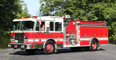 Engine 5.  1994 Spartan / 3D.  1250 / 1000