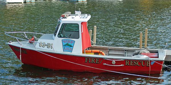 Boat 1   24' Winninghoff Star