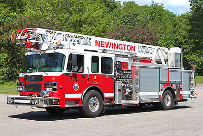 Retired   Ladder 1.  2007 Smeal Sirius   2000 / 480 / 20F / 75' RM