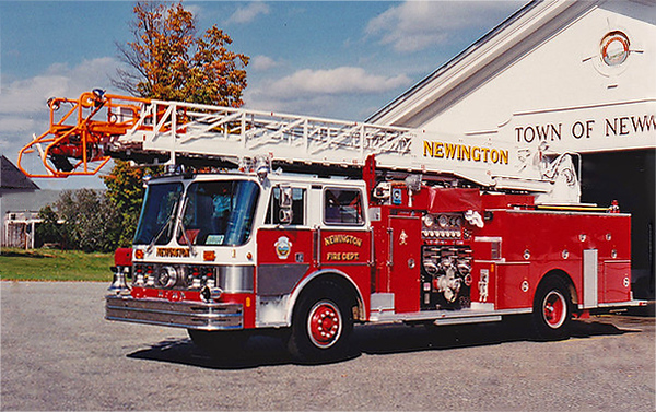 Retired Ladder 1.  1986 Hahn / Universal.  1250 / 300 / 75' RM