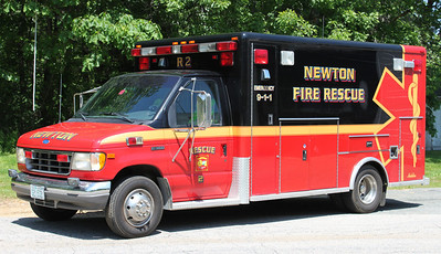Rescue 2  Ford/Medallion