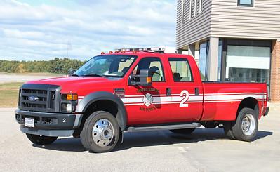 Utility 2   2008 Ford F-450