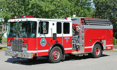Engine 3 2003 HME / Smeal 1500 / 1500