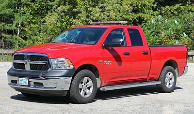 Utility 1 2012 Dodge