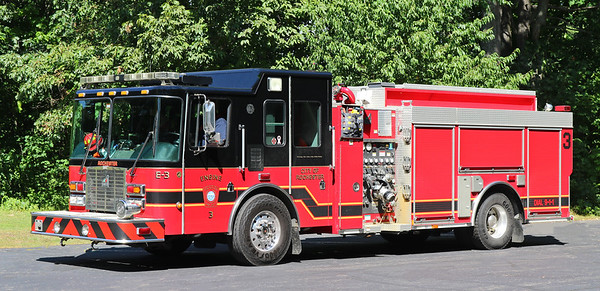 Engine 3.  2006 HME / Smeal.  1500 / 1000