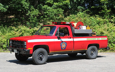 Forestry 1   1985 Chevy / Custom   100 / 200