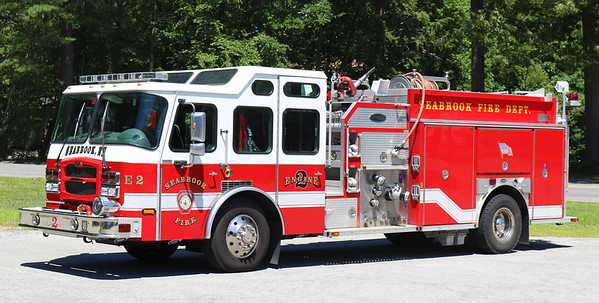 Engine 2   2006 E-One Typhoon   1250 / 600