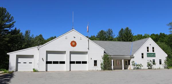 Firehouse 2019