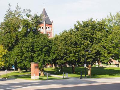 Thompson Hall (N)