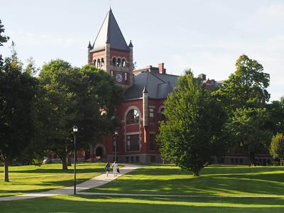 Thompson Hall (NW)