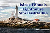 New Hampshire Lighthouses : 2 galleries with 20 photos