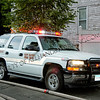 New Haven Deputy Chief Car 32