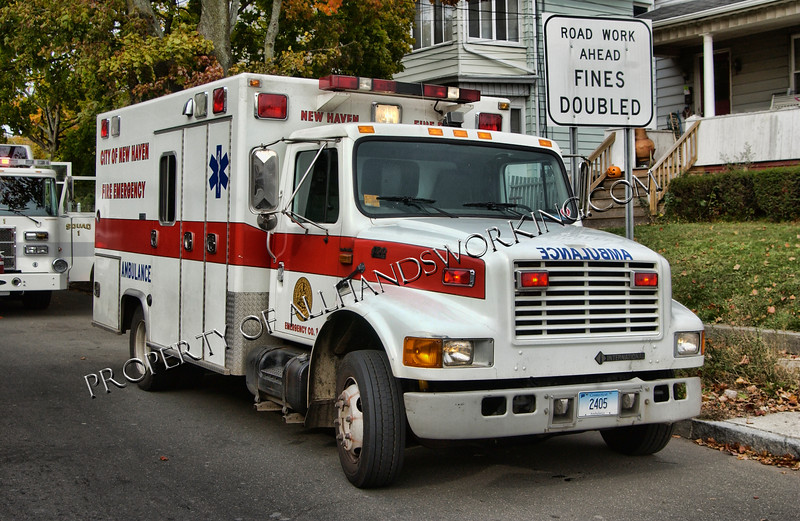 New Haven Emergency 1