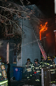 New Haven, CT Fires