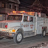 New Haven Air Supply Unit Car 50