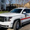 Branford Deputy Chief Car 6