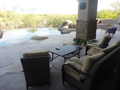 Mystic Place, Arizona