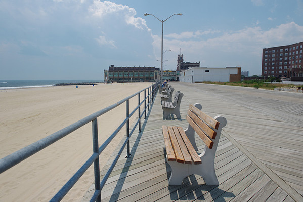 Asbury Boards and Benches