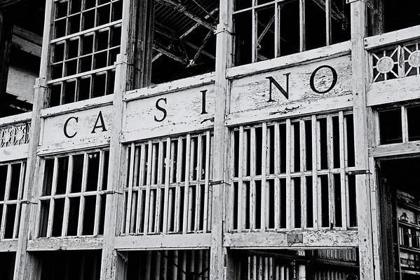 Casino Asbury Sign