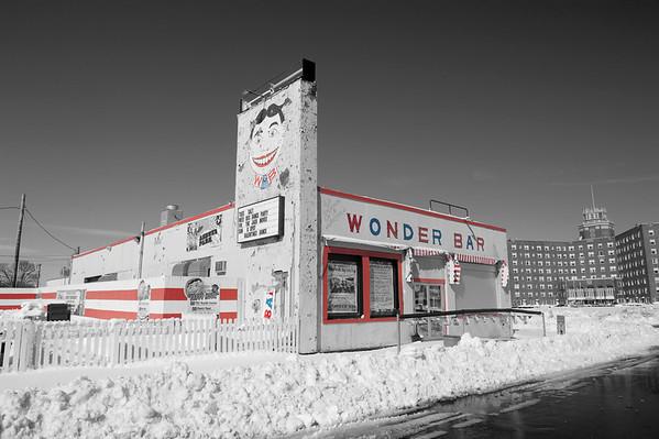 Asbury Wonder Bar