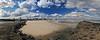 Avon Beach & Inlet  12x30 2477-95