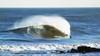 Bay Head Break & Surfer 4 20x36 DSCF5029