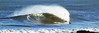 Bay Head Break & Surfer 4 12x36 DSCF5029