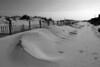 Duned Walk B&W  DSCF0963