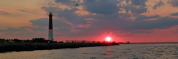 Long Beach Island Panoramics