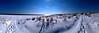 Barnaget Light Beach 16th St Pano 4  4144 4163 18mm 12X36