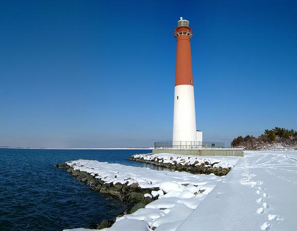 Barnaget Lighthouse Pano 4314-4323 2