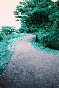 De Korte Park - Lyndhurst