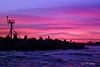 Manasquan Inlet Pink Haze 12x18 crop_signature  DSCF2150