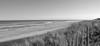 Carrigan Dunes BW 12x26 DSCF4628