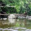 The Kenneth Lockwood Gorge, Hunterdon County, New Jersey