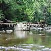 The Kenneth Lockwood Gorge, Hunterdon County, New Jersey.<br /> <br /> (C)DAHerrmann Photography 2013