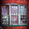 """Hook Window"" - ""Consigned to Oblivion Series"" (c)2012"