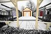 Ocean Groove Winter Cottage BW 2 DSC_3086 2