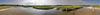 Gull Island Pano  12x 82 7030-42