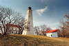 Sandy Hook Lighthouse DSC_9422