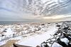 Sea Bright Ocean Winter DSC_5625