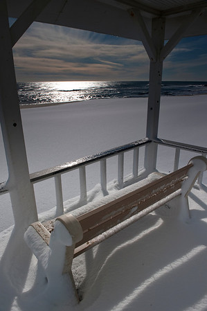 Sp Snow Bench View DSC_2253