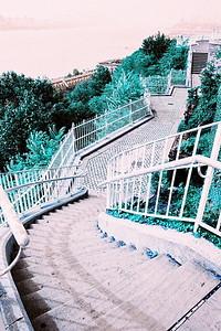Weehawken - Turquoise