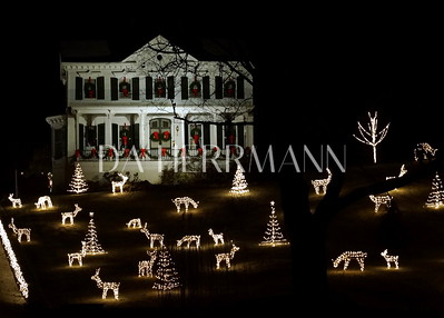.. Buffalo Hollow Country Christmas .. (C) DA Herrmann 2013