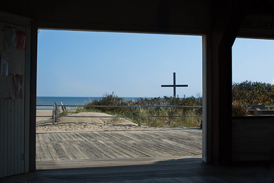 Ocean Grove Boardwalk Chapel