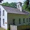 The Enameling Building at Historic Allaire Village