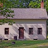 The Manager's House at Historic Allaire Village